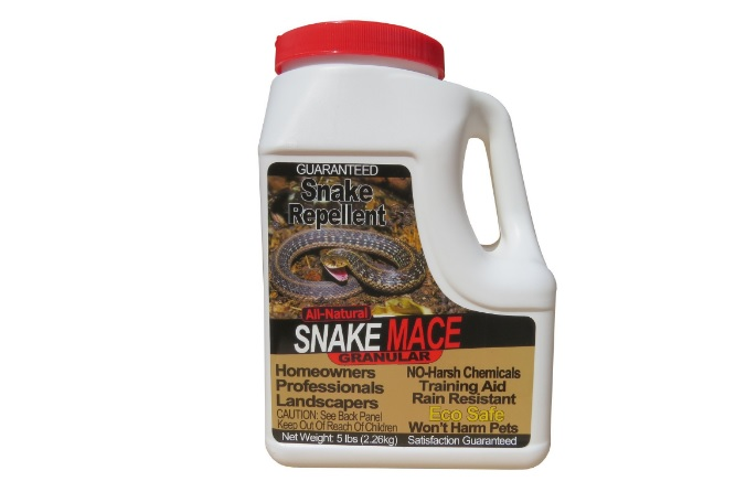 Reviews of Snake Repellent for Yards