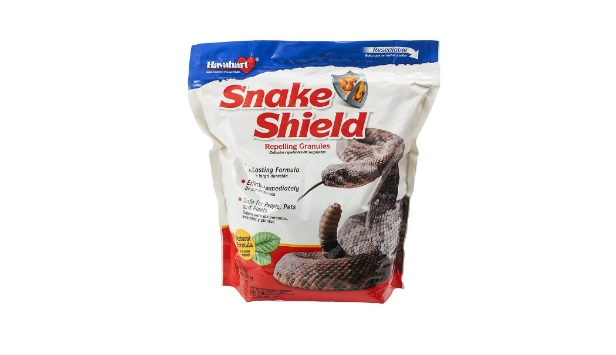 Best Snake repellent reviews