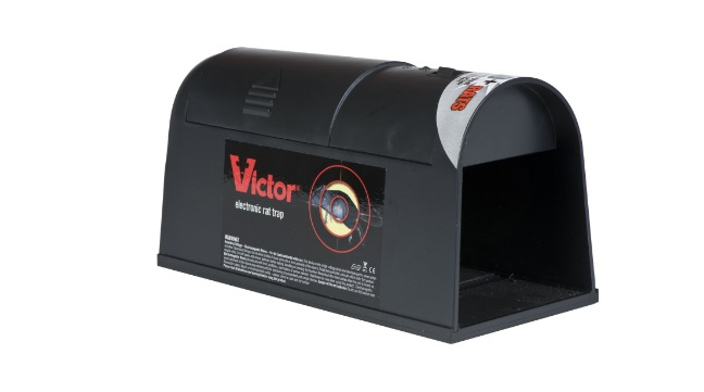 Best Electronic Rodent Trap Reviews