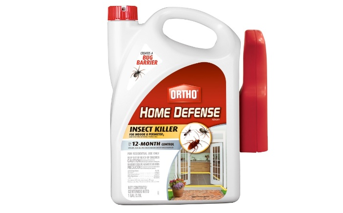 Best Cockroach Spray Killer