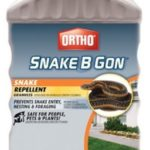 Ortho Snake B Gon Review | Safe for Dogs & Cats