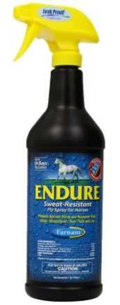 best horse fly spray