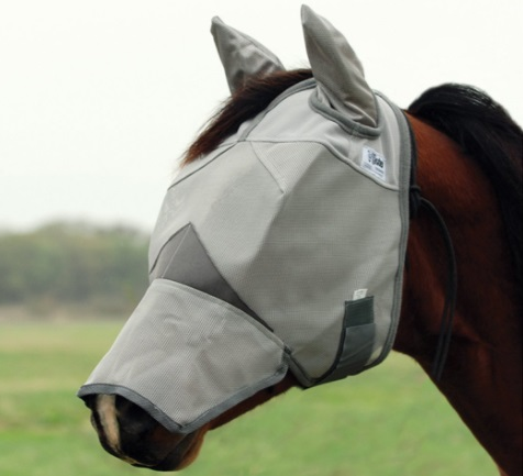 what are the best horse fly masks?