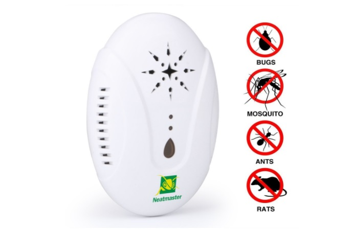 Neatmaster Pest Repeller Review