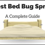 3 Best Bed Bug Killer Sprays for Home (in 2018)