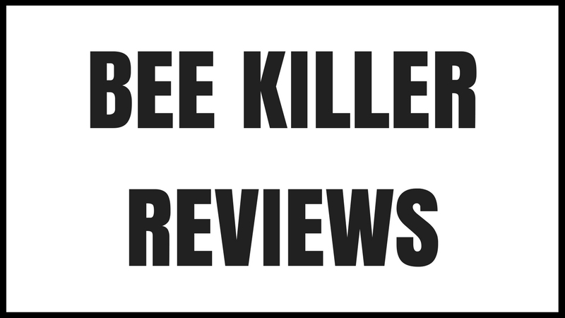 Best Bee Killer Spray