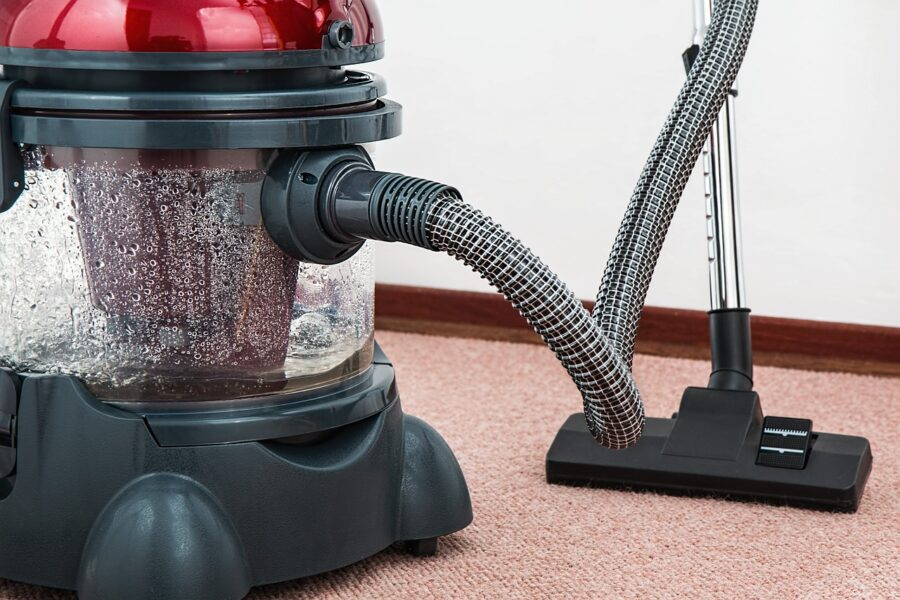 Best Vacuum for Dust Mites
